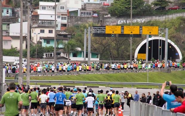 Maratona de Santa Catarina (Foto: Divulgação)