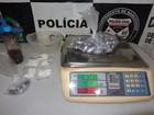 Denarc prende quadrilha com 70 cápsulas de cocaína em Porto Velho