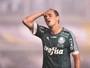 Lucas vê sacanagem de Lucas Lima e pede atenção com Ricardo Oliveira