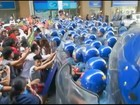 Filipinos protestam contra presença de Obama em cúpula no país