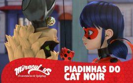 Piadinhas do Cat Noir