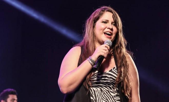 Marilia Mendonça (Foto: Reprodução)
