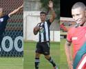Briga pela artilharia esquenta na fase final da Copa Espírito Santo 2015