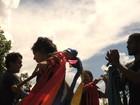 Londrina Mostra Teatro e Circo chega ao fim com espetáculos gratuitos