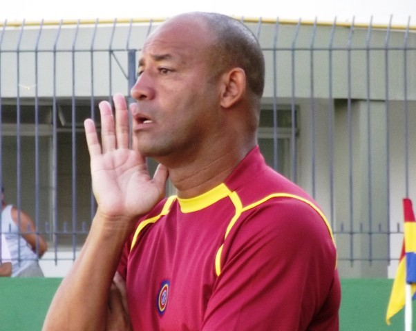 Gabriel Vieira já assumiu o comando da equipe (Foto: Divulgação)