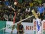 Taubaté e Campinas medem forças por primeiras posições da Superliga