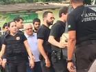 Justiça de RR deve definir sobre local de prisão de Neudo Campos, diz TRF1