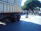 Idoso de 77 anos morre atropelado na rodovia MGC-496 em Várzea da Palma
