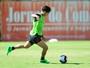 Gutiérrez é regularizado no BID e pode estrear pelo Inter na Copa do Brasil