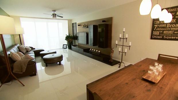Casa nova, vida nova, Ep 3, Florida, Miami, Estados Unidos (Foto: Divulgao/GNT)