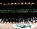 Entre homenagens e confusão, Boston consegue virada heroica sobre o Miami