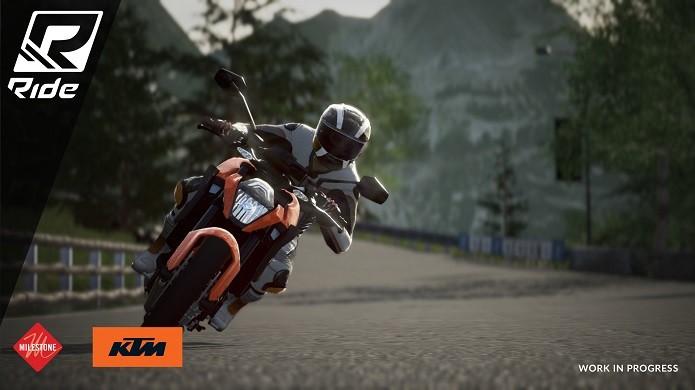 Profundo sistema de personalização de motos será uma das novidades (Foto/Divulgação)