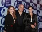A 24ª edição do Prêmio da Música Brasileira reúne famosos no Rio