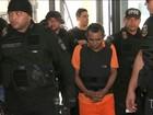 Lavrador acusado de matar escrivã da Polícia Civil é julgado em Caxias