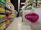 Brasil afeta os resultados do grupo francês Casino