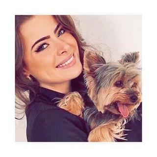 Rayanne Morais (Foto: Reprodução/ Instagram)