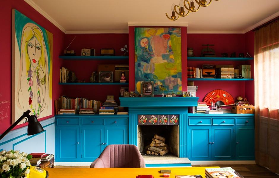 decoracao de interiores de apartamentos novos fotos : decoracao de interiores de apartamentos novos fotos: renova a decoração da casa – Casa e Jardim