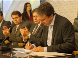 Promoção vai ser apresentada à Assembleia nesta quinta (Foto: Governo do Estado/Divulgação)