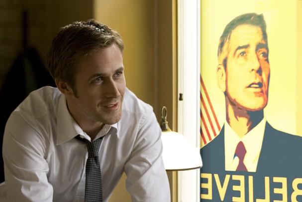 """""""Tudo pelo Poder"""" diz tudo sobre este Ryan Gosling: é de Leão (Foto: Divulgação)"""
