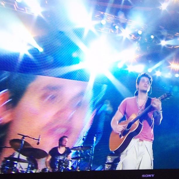 John Mayer (Foto: Reprodução/Instagram)