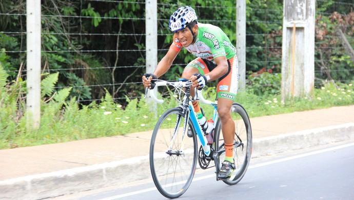 Ciclística Archer Pinto 2014 (Foto: Isabella Pina)