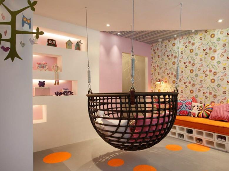 Quartos de criança veja opções baratas e criativas  Casa  GNT
