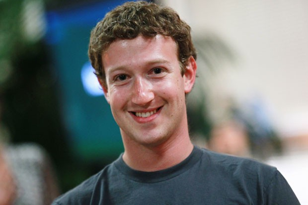Mark Zuckerberg (Foto: Getty Images)