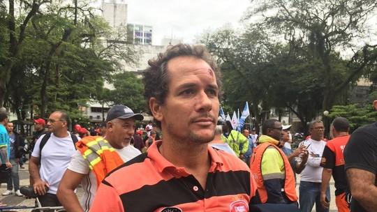 Foto: (Solange Freitas/G1)