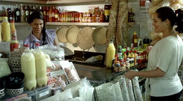 Pequeno negócio (Foto: Sebrae/Reprodução)