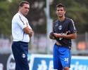 Após estreia frustrada, Bertoglio sonha com gol em Gre-Nal
