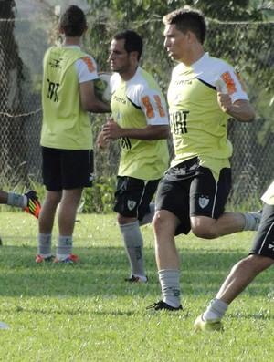 Moisés América-MG (Foto: Leonardo Simonini / Globoesporte.com)