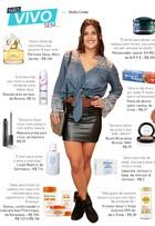 Giulia Costa lista top 10 de beleza e diz amar pasta de dente sabor canela