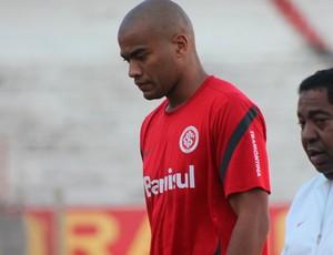 Rodrigo Moledo, zagueiro do Inter (Foto: Diego Guichard/Globoesporte.com)