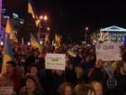 Parlamento decide que Crimeia vira parte da Rússia e aumenta tensão