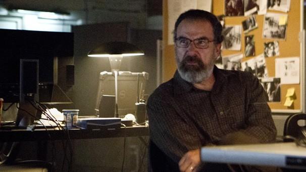 Saul se preocupa com a atitude de Carrie (Foto: Divulgação / Twentieth Century Fox)