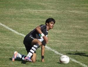 Mateus Indio vasco (Foto: Divulgação)