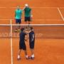 Bruno tem boa semana, mas vê franceses levarem outro título (Michael Steele / Getty Images)