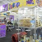 Feira reuniu 500 distribuidores e 120 expositores