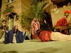 Atores se apaixonam pelo espetáculo teatral de Nova Jerusalém