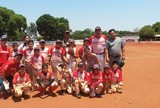 Beisebol de Prudente disputa primeiro torneio do ano neste final de semana