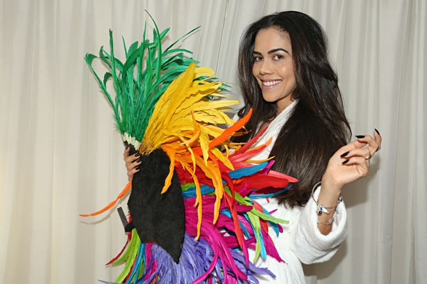 Daniela Albuquerque (Foto: Celso Tavares/EGO)