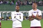 Chapecoense perde para o Flu; confira os gols do revés