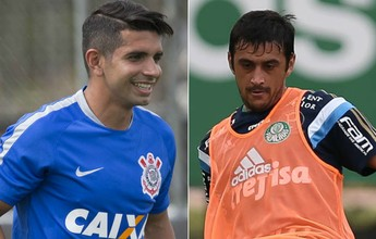 """Guilherme e Robinho participam do """"Bem, Amigos!"""" desta segunda-feira"""