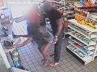 Mulher é presa ao provocar homem com dança erótica em loja nos EUA