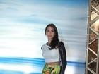 Desfile com famosos no Fashion Rio tem 'vipinho' e 'vipão'