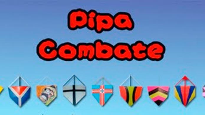 Pipa Combate: veja como baixar e jogar o game no PC (Foto: Divulgação)