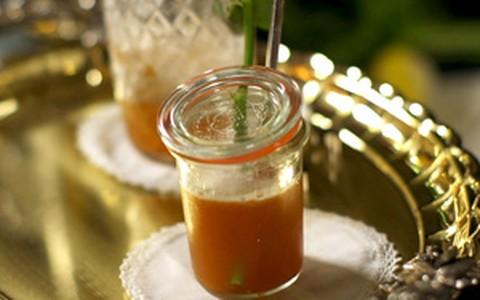 'Mary One': drinque mistura os sabores da vodca com a alcachofra