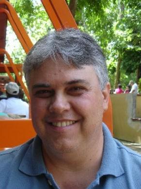 Prof Homero Fonseca Filho Georreferenciamento USP (Foto: Divulgação)
