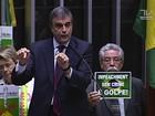 Para Cardozo, Dilma não cometeu crime e impeachment é 'retaliação'