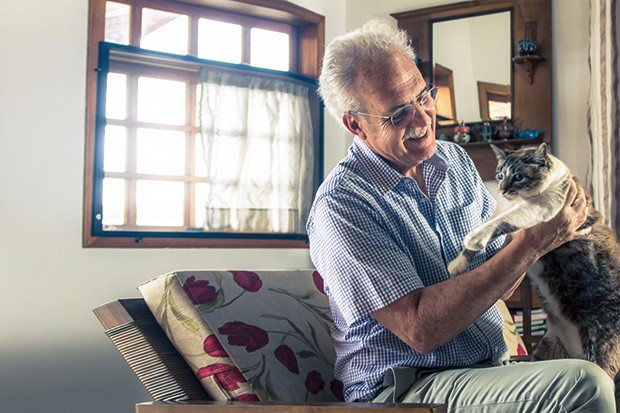tecnologia;entrevista;meio ambiente;Carlos Nobre (Foto: Rogério Albuquerque)
